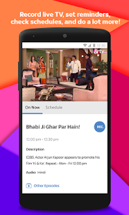 Tata Sky Mobile- Live TV, Movies, Sports, Recharge Mod 11.0 Apk (Unlocked) 5