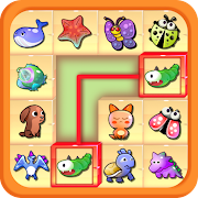 Connect Animal Puzzle 2021 - Pair Matching Animals