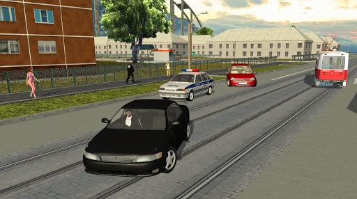 Criminal Russia 3D. Gangsta way 11.2.2 Screenshots 14