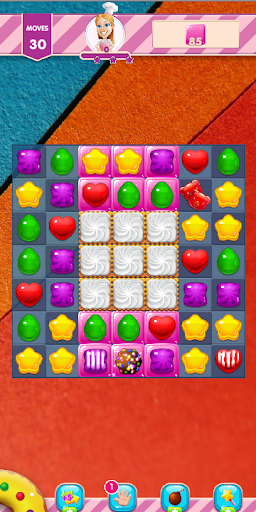 Candy Dandy : Candies Crusher modavailable screenshots 4