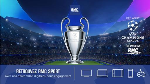 RMC Sport 7.1.9 Screenshots 8