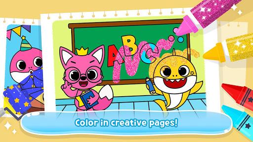 Pinkfong Baby Shark 33.1 Screenshots 17