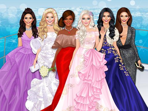 Top Model Dress Up - Fashion Salon  Screenshots 6