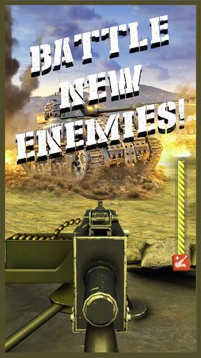 Mortar Clash 3D: Battle Games modavailable screenshots 3
