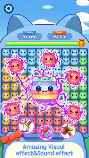 Cat Pop Star 1.0.4 screenshots 3