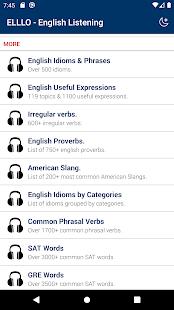 ELLLO - English Listening
