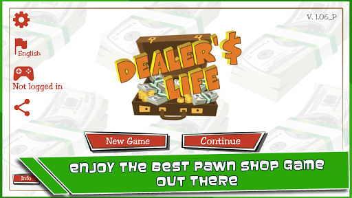 Dealeru2019s Life Lite - Pawn Shop Tycoon 1.24 Screenshots 1