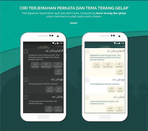 Al Quran Melayu 2.6.85 Screenshots 5