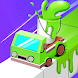 Tile Paint Puzzle - Androidアプリ