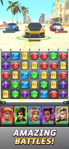 Puzzle Heist: Epic Action RPG 1.2.5 apktcs 1