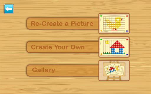 Kids Draw with Shapes Lite screenshots 1