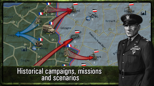 Strategy & Tactics: WW2 1.2.27 Screenshots 2