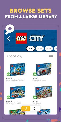 LEGOu00ae Building Instructions apkdebit screenshots 14