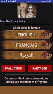 The scary doll +16 multi-language screenshots 1