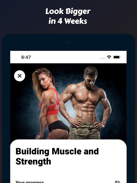 Mass Building Program screenshot 12