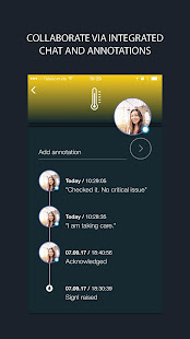 SIGNL4 – Critical Mobile Alerting
