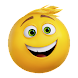 The Emoji Movie Stickers - Androidアプリ