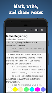 BIBLE SPANISH ENGLISH For Pc, Windows 7/8/10 And Mac – Free Download 2020 2