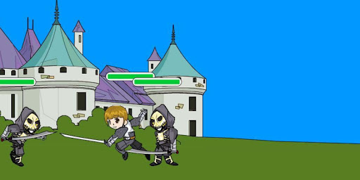 Castle Knight For PC Windows (7, 8, 10, 10X) & Mac Computer Image Number- 9