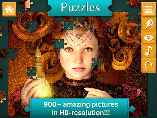 Landscape Jigsaw Puzzles Free Apkfinish screenshots 11