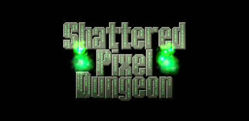 Shattered Pixel Dungeon: Roguelike Dungeon Crawler .APK Preview 0