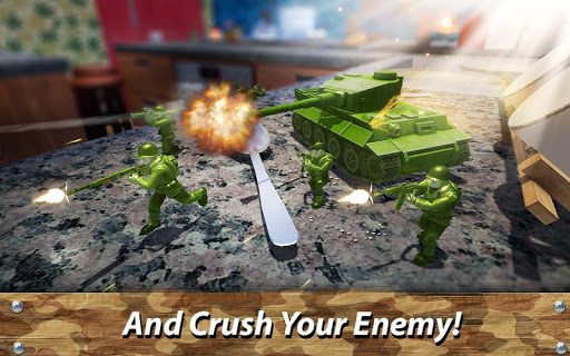 🔫 Toy Commander: Army Men Battles 1.27 screenshots 4