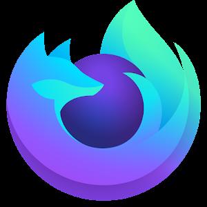 Firefox Nightly Nightly 210313 1701 by Mozilla logo