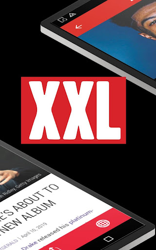 XXL - Hip-Hop News, Rap Music android2mod screenshots 8
