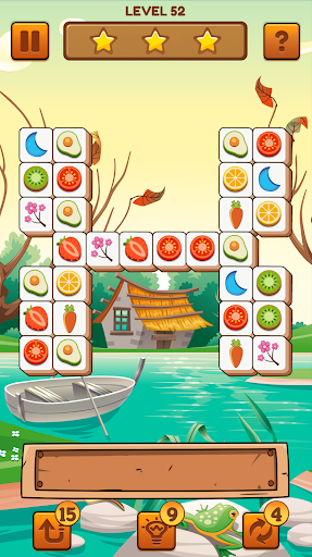 Tile Craft - Triple Crush: Puzzle matching game android2mod screenshots 4