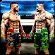 実シュートボクシング大会 - Androidアプリ