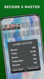 AGED Freecell Solitaire 4