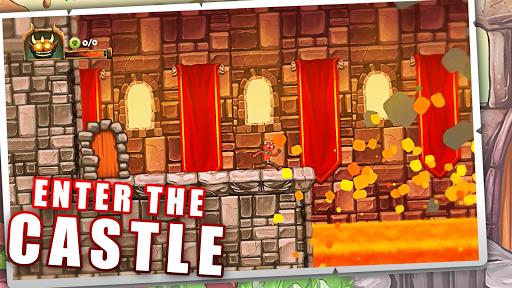 Télécharger Gratuit Daemonia - 2D Adventure Platform Game mod apk screenshots 5