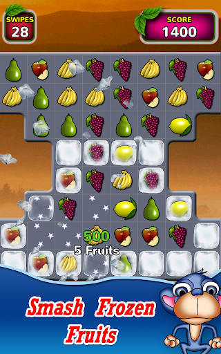 Swiped Fruits 2 1.1.8 screenshots 15