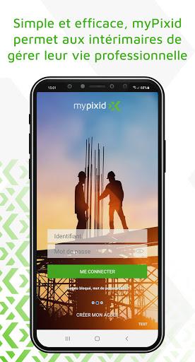 myPixid apktram screenshots 1