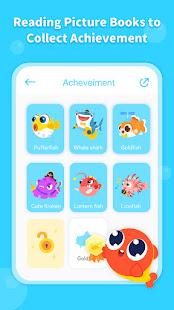 PalFish - Picture Books, Kids Learn English Easily 1.3.10830 Screenshots 5