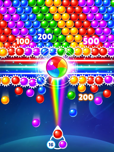 Bubble Shooter ud83cudfaf Pastry Pop Blast 2.2.5 screenshots 12