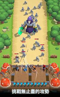 Mod Game Wild Castle TD: ป้องกันหอคอย เที่ยวหรอยเมืองขึ้น for Android