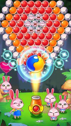 Bunny Pop Bust: Animal Forest Club  screenshots 4