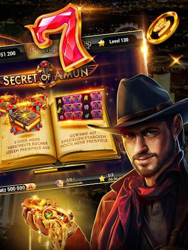 Slotigo - Online-Casino, Spielautomaten & Jackpots 4.8.50 screenshots 15