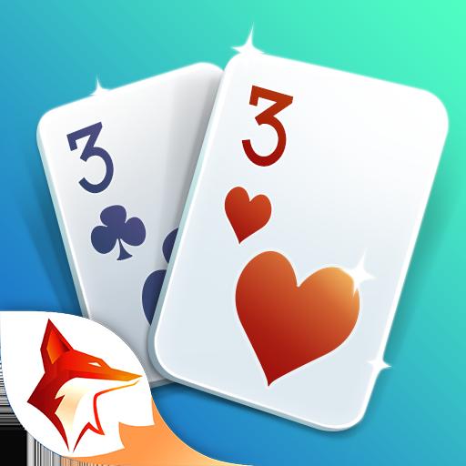 Tranca ZingPlay: jogo de cartas grátis online