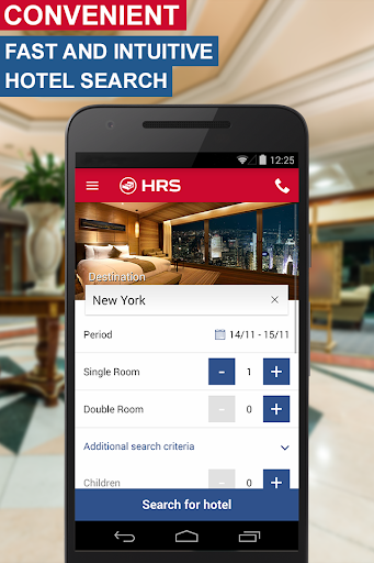 Hotel Search HRS (New)  screenshots 4