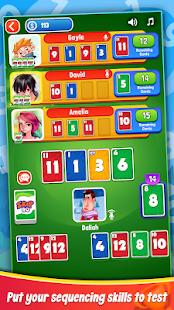 Skip-Bo 1.4 Screenshots 2