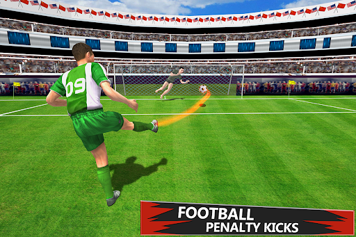 World Sports Events screenshots 20