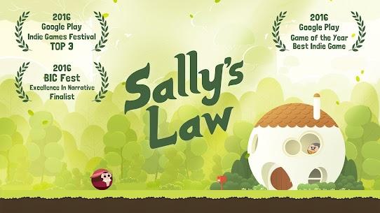 Sally's Law Apk Mod , Sally's Law Apk Free Download 3