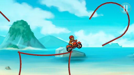 Télécharger Gratuit Bike Race Gratuit - Jeux de Course de Moto APK MOD (Astuce) 5