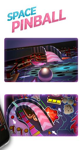 Space Pinball: Classic game screenshots 6