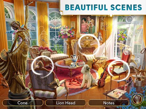 June's Journey - Hidden Objects  screenshots 12