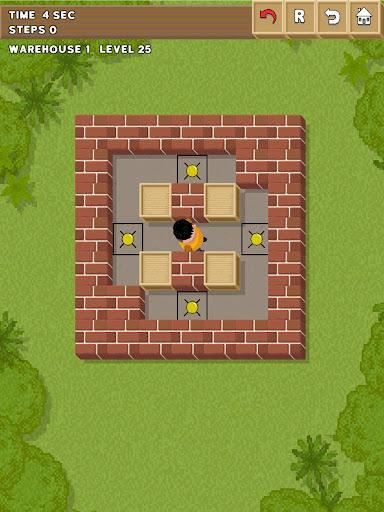 Warehouse  screenshots 9