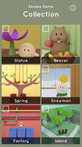 Escape Game Collection 3.1.4 screenshots 1