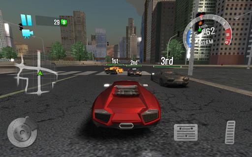 Racer UNDERGROUND 1.39 screenshots 2